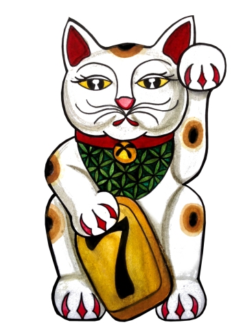 fortunecat